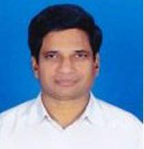 B.Prabhakar Rao