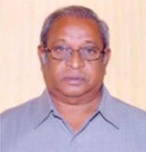 G.P. Rao