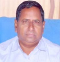 P.R.V.P.S. Raju