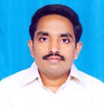 V. Krishna Mohan
