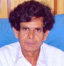 Y.S.R.Murthy