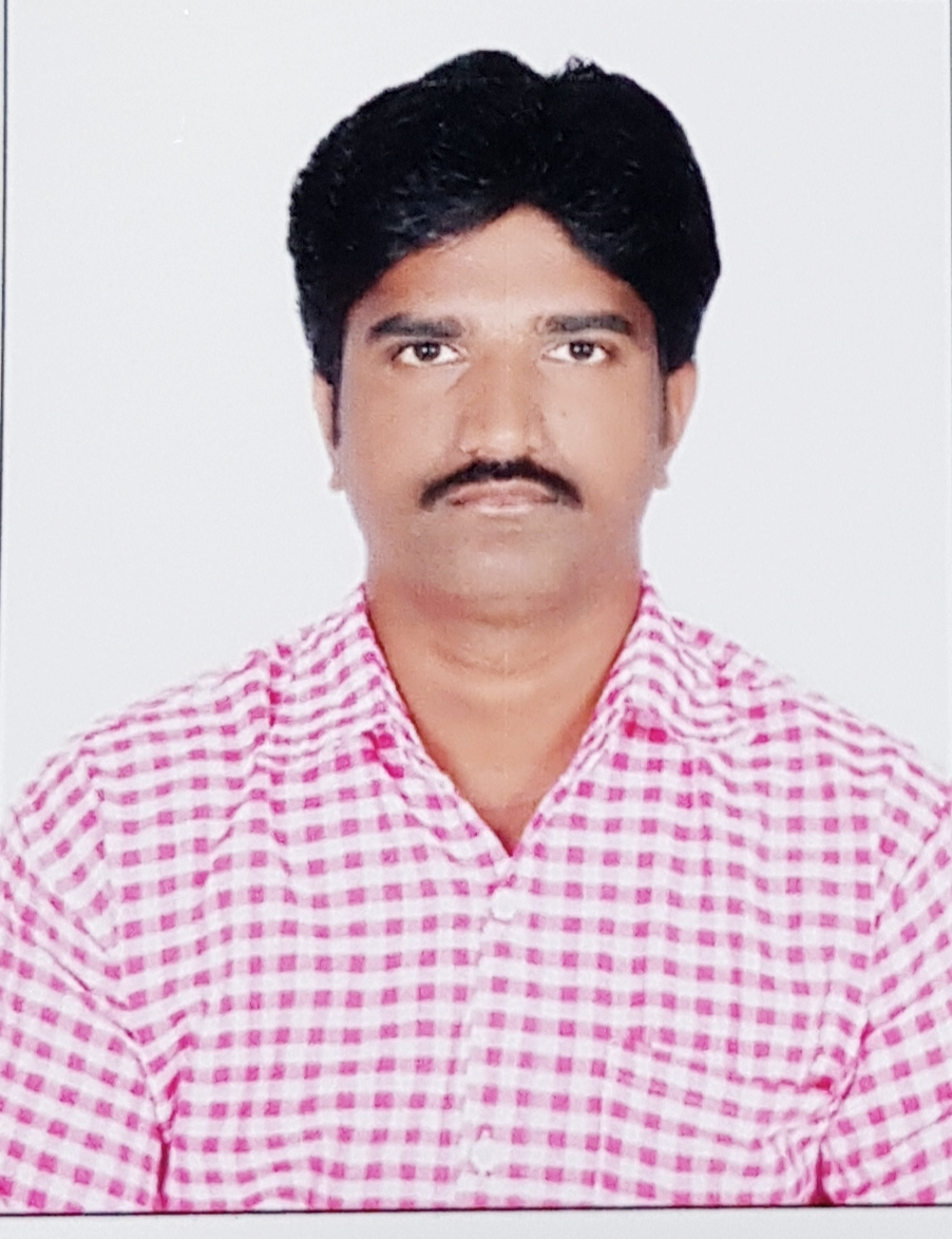 P.SRIKANTH